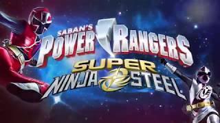 Могучие Рейнджеры 25-летие  - спец эпизод, трейлер- возращение старых рейнджеров!