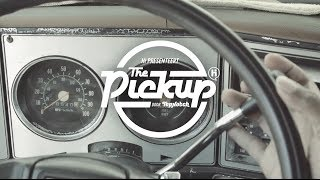 Hi The Pickup #1: Lil Kleine, Ronnie Flex & Ares (prod. Ramiks)