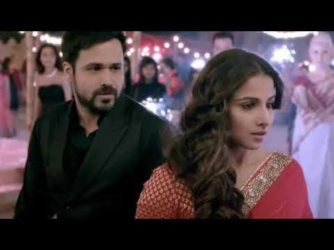 Hamari adhuri kahani karaoke best sad song thumbnail
