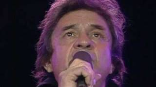The Highwaymen - Highwayman (Live at Farm Aid 1985)