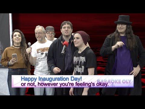 Karaoke Oly - January 20th, 2017