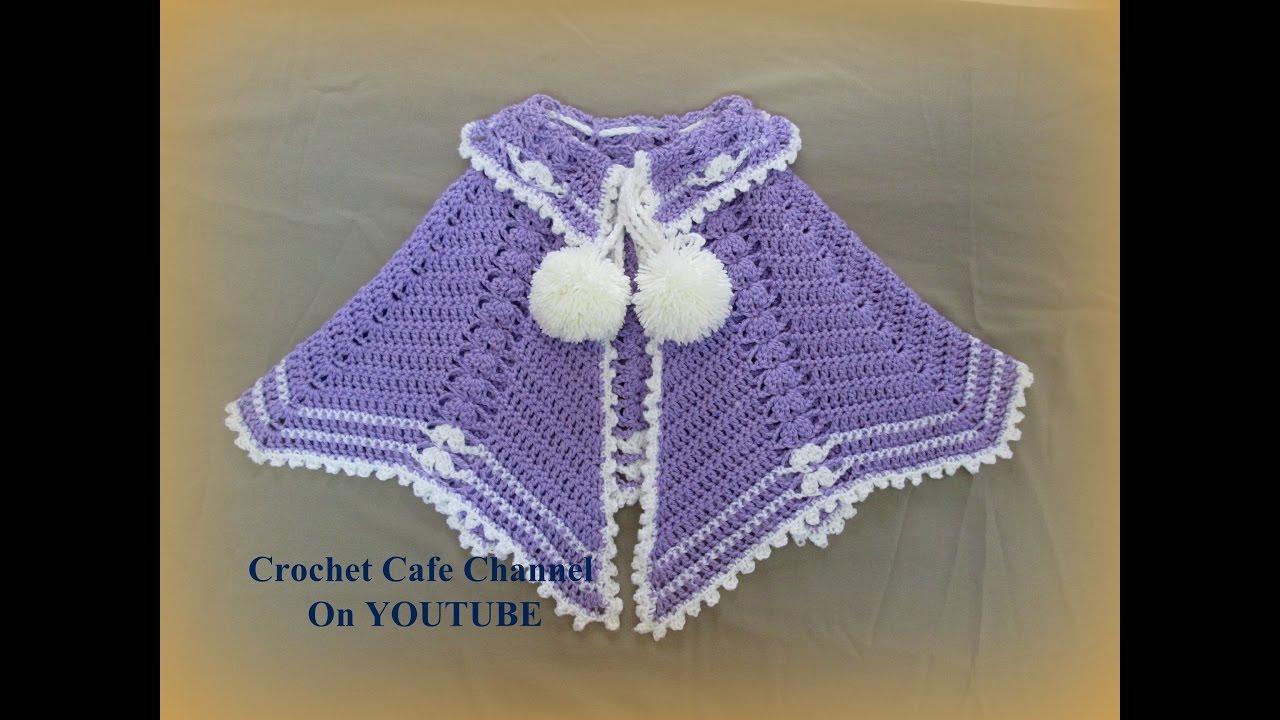 f899f01c9 كروشيه كاب شتوي سهل | قناة كروشيه كافيه Crochet Cafe Channel ...