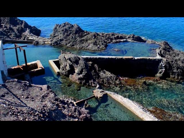 Esclusas Salinas del Cabo de Gata - Rincones únicos