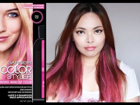 Trends To Dye For Hair Colors That Pop The Season