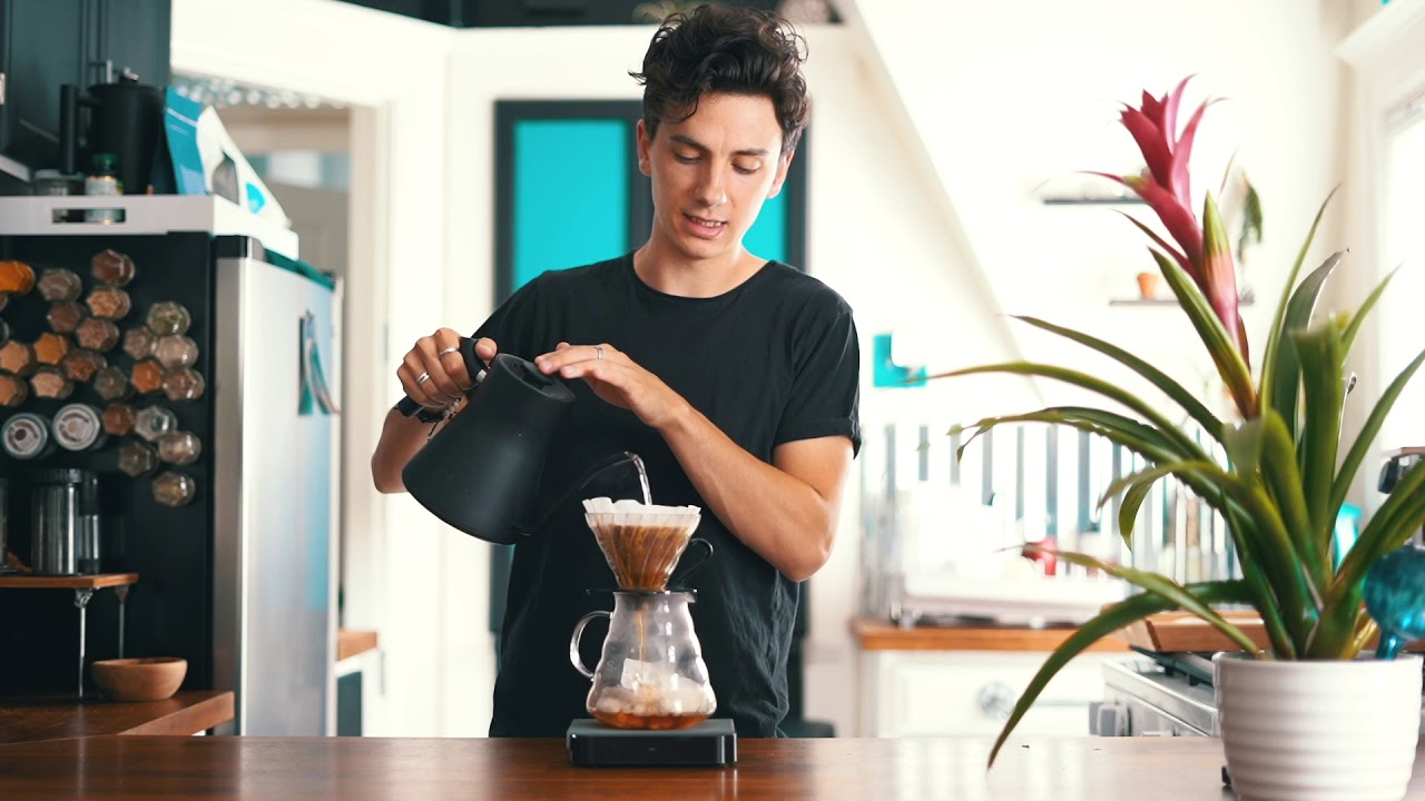 Download Summer iced coffee Recipe (specialty coffee)