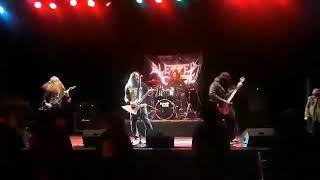Blessed Curse– Rise Of The Undead Live @ The PhoenixTheatre 01/11/2020
