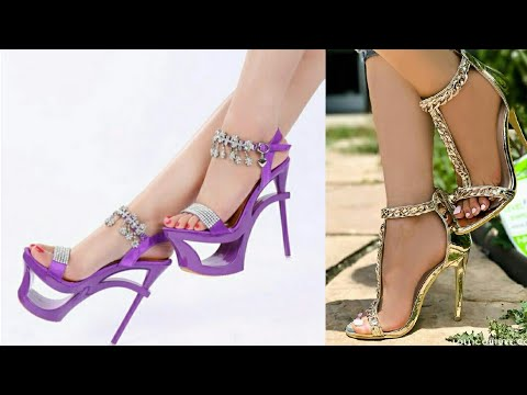 beautiful-high-heels-design---designer-shoes-collection---shoes-for-women
