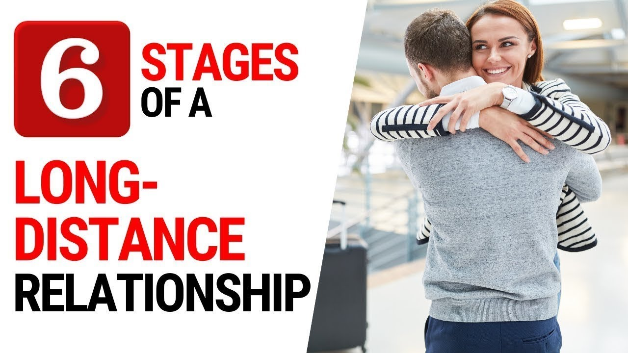 Long Distance Relationship 6 Stages Psychology Of Happiness
