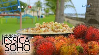 Kapuso Mo, Jessica Soho: Rambutan for every Juan!