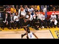 Top 10 Dunks of The 2017 NBA Finals