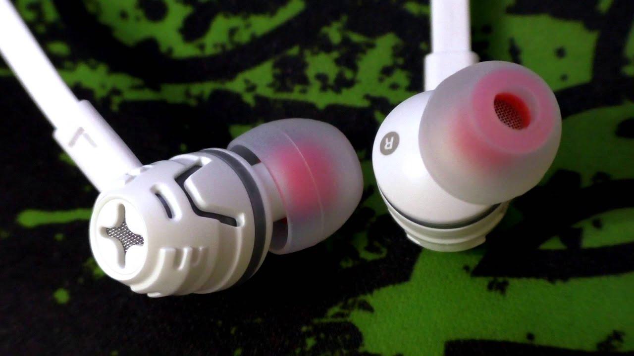 Наушники Cresyn C450S Дизайн, доступность и звучание - YouTube