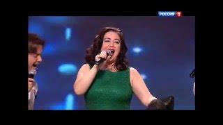 Тамара Гвердцители и КВАТРО -  Новый Год (НЕголубой Огонек 2016).