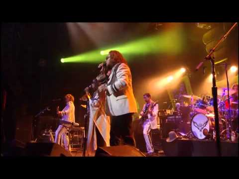 My Morning Jacket - The Day Is Coming Unstaged