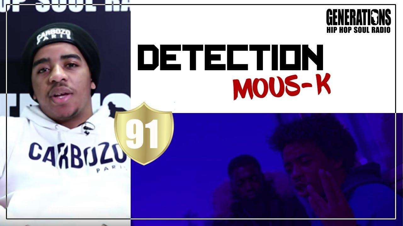 Download MOUS-K : DÉTECTION #91