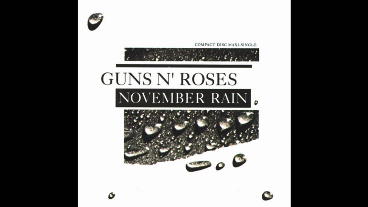 guns n roses november rain 8bit remix youtube