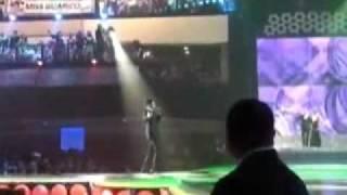 Jorge Celedon Y Jimmy Zambrano - Que Bonita es Esta Vida ( Miss Venezuela 2010 )