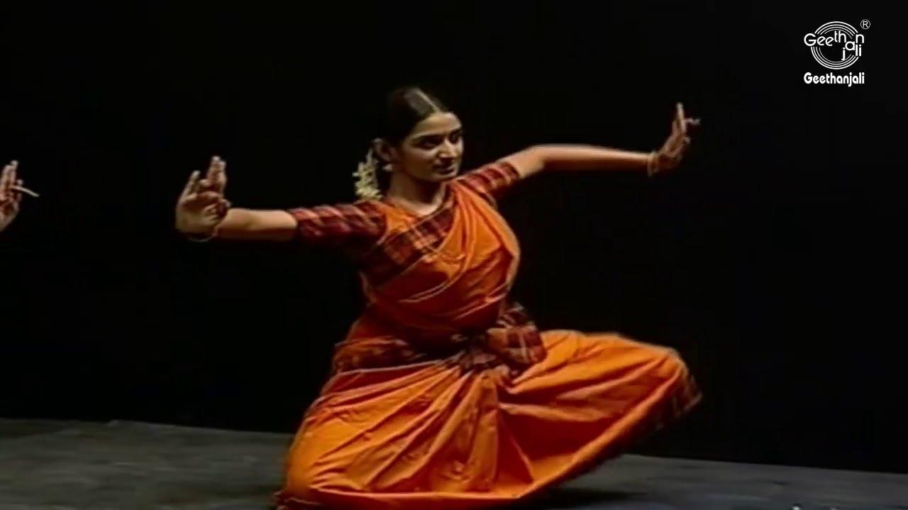 Learn Bharatanatyam Dance - Basic Lessons for Beginners ...