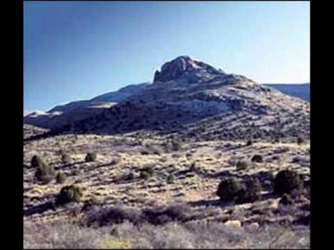 Mysterious Treasure at Victorio Peak Pt 2