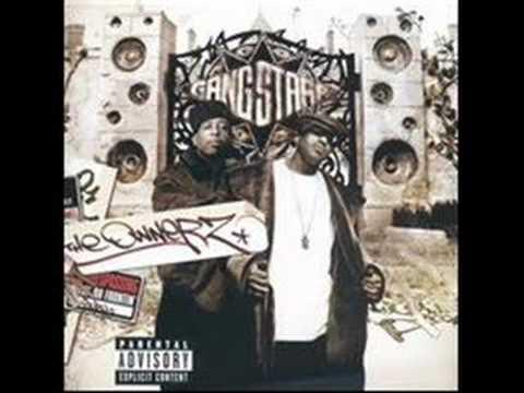 Клип Gang Starr - Zonin'