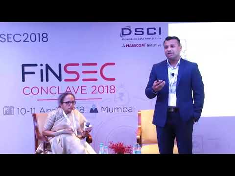 Discussion - Securing India's Digital Payment Frontiers