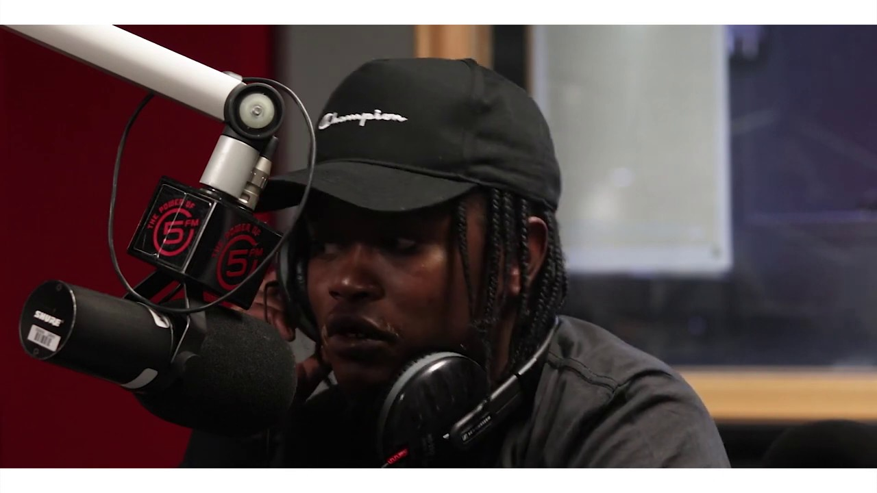 Download The Stir Up on 5FM - Zoocci Coke Dope