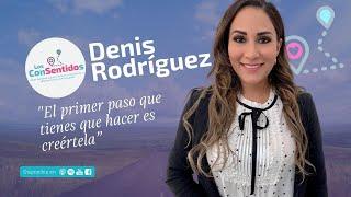 Denis Rodríguez | Los Consentidos 006
