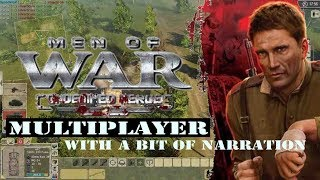 Men of War: Condemned Heroes - Multiplayer - Victory flag - 1 vs 1