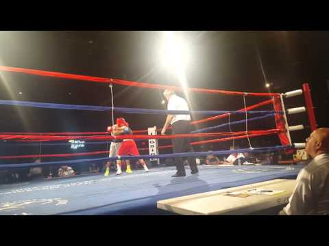 Jesus Ibarra Golden Gloves(2)
