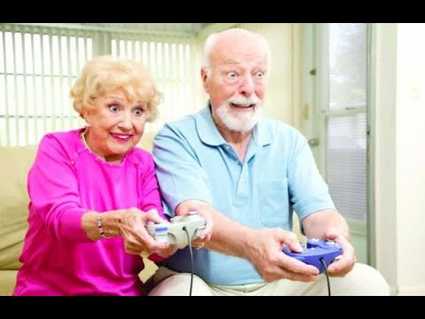 ألعاب ثلاثية الأبعاد لكبار السن للحفاظ بلياقتهم الذهنية  - نشر قبل 14 دقيقة