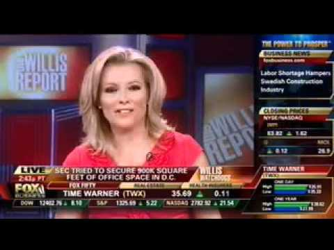 Paul Westcott On Fox Business With Gerri Willis 05262011 Youtube