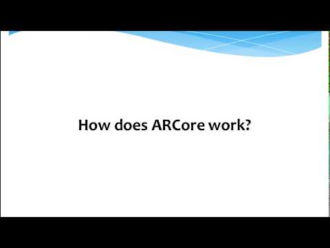 Download Youtube: Introduction to Google ARCore - Google ARCore Overview