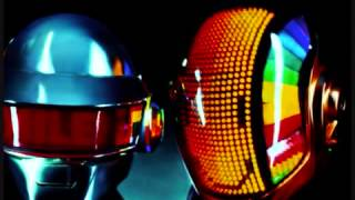 Daft Punk vs Kanye West Harder, Better, Faster, Stronger