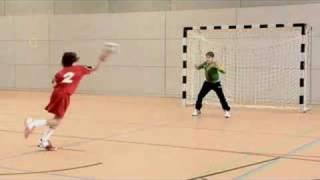 Was ist Handball ?