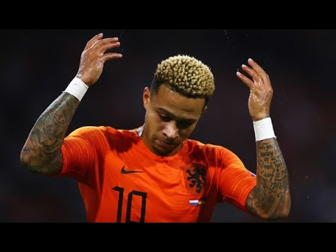 Memphis Depay ►Ready For Euro 2021 ● Netherlands ᴴᴰ