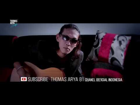 Free Download Thomas Arya - Gurauan Mengguris Hati (akustik) Mp3 dan Mp4