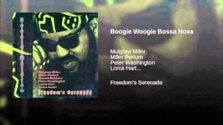 Boogie Woogie Bossa Nova