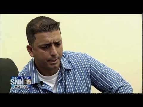 SNN: Hear From The Law Enforcement Officer Who Arrested Michael King
