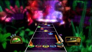 Guitar Hero Smash Hits: Play With Me 100% FC