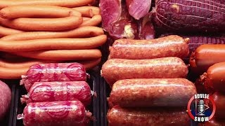 Processed Meats & Farm Raised Fish Raise Cancer Risk By More Than 50%