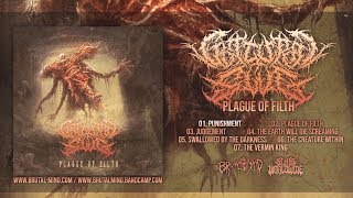 Baixar GUTTURAL SLUG - PLAGUE OF FILTH [OFFICIAL ALBUM STREAM] (2019) SW EXCLUSIVE