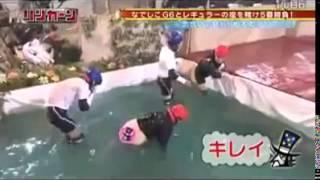 Game show Nhật Bản   Cười Vỡ Bụng Part 1