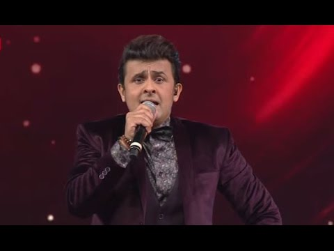 Sonu Nigam sings 27 songs under 4 minutes  Sonu Express  #RSMMA