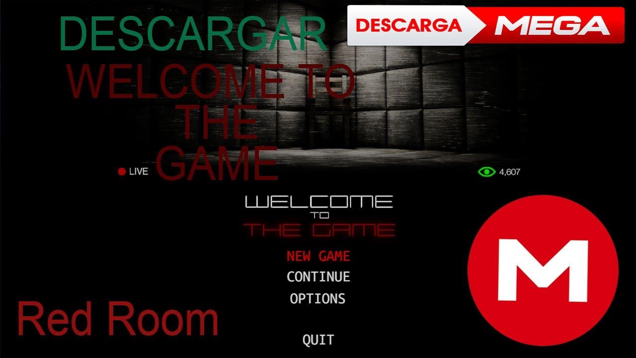 Descargar Welcome To The Game Ultima Version Bienvenido Al Juego
