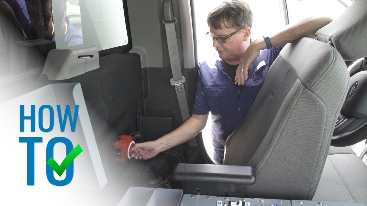 Frazer - Custom Emergency Vehicles for EMS, Fire & Mobile