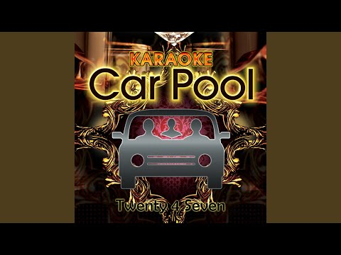 Slave To The Music (In The Style Of Twenty 4 Seven) (Karaoke Version) (Karaoke Version)
