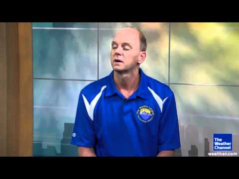 Olympic Swimmer Rowdy Gaines