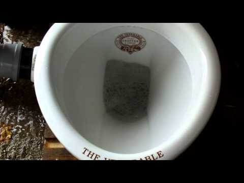 the venerable low and high, thomas crapper & co