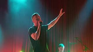 """Keane LIVE - """"We Might As Well Be Strangers"""" - Lido Berlin - June 26th 2019"""