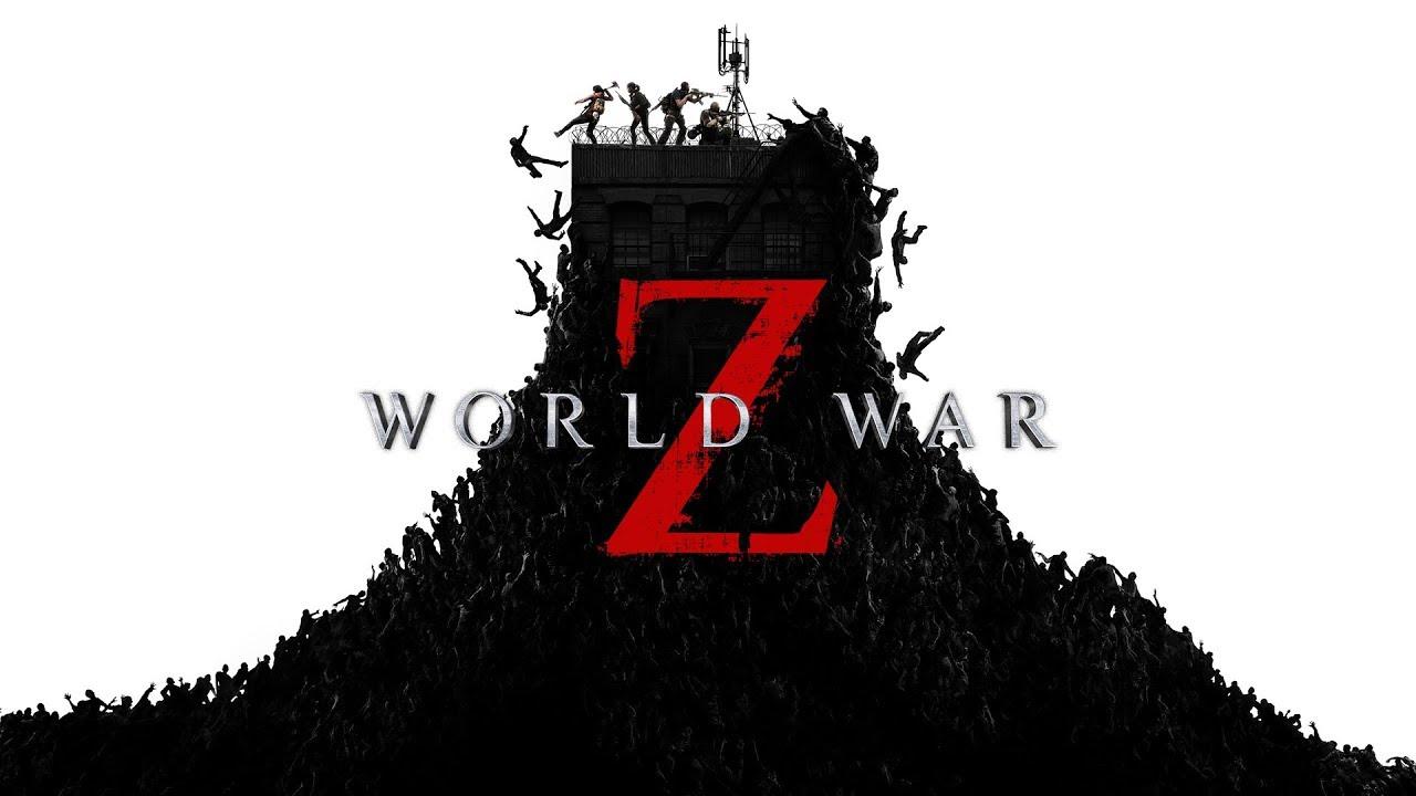 WORLD WAR Z 🎲 Első benyomások | 35. rész