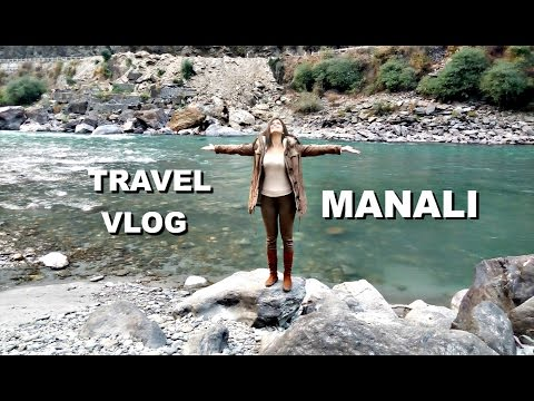 MANALI / SOLANG VALLEY TRAVEL VLOG: ROADTRIP FROM CHANDIGARH TO  MANALI, HIMACHAL PRADESH - INDIA